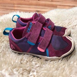 Girls PLAE waterproof Shoes